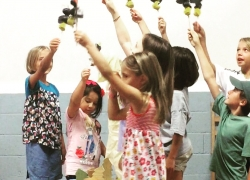 Songs of the Seasons: Spring [ages 7-12] (Wednesdays, 5/1-5/22 - 4 weeks) 10:00-10:40am