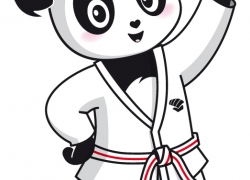 Karate Tot Time Autumn SINGLE CLASS DROP IN (Tuesdays 9/10-11/19) 6:00-6:30pm